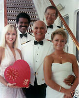 Love Boat 5x7 Television Memorabilia FREE US SHIPPING