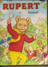 RUPERT THE BEAR ANNUAL 2003 NO 68 BOOK KIDS