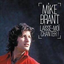Brant, Mike : Laisse-Moi Chanter CD***NEW***