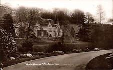 Wombourne. Wode House.