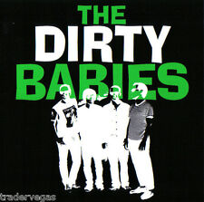DIRTY BABIES s/t CD Garage PUNK Pagans DMZ Bodies BRIEFS Stooges