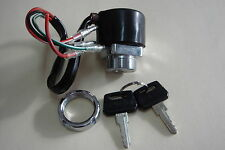 HONDA ST90 CL90 IGNITION SWITCH (#63)