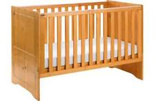 BabyStart Baby Start Cot Bed Junior Pine Side Rails Walls Panels Spare Parts