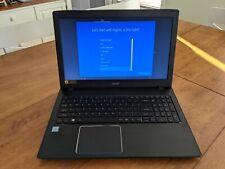 New ListingAcer Aspire E5-575g-57D4 Laptop with dedicated graphics card, i5, 8gb ram