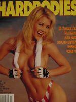 Playboy's Hardbodies August 1999     #10815