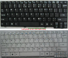 (USA) Original keyboard for acer Aspire One A150 D150 D250 US layout 0195#