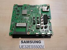 Main board for LED TV Samsung UE32ES5500V  UE32ES5500  BN94-06151A