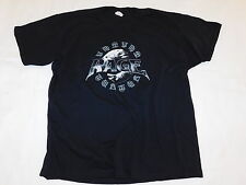 RAGE - Tour 2008 T-Shirt XL NEU