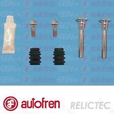Front Guide Sleeve Kit, brake caliper Honda Suzuki:CIVIC VI 6,LIANA,CIVIC V 5