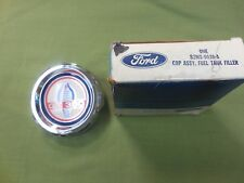 66 Shelby GT350 Cobra Fuel Tank Filler Gas Cap