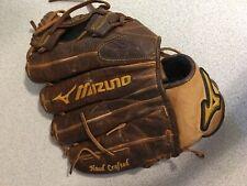"Mizuno Soft Classic Pro Model 11.75"" Rht Baseball Softball Glove Gcp55S"