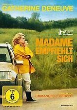Madame empfiehlt sich   DVD   Zustand sehr gut