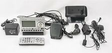 Delphi XM Satellite Receiver W/ Mobile & Home Kits, Power Supplies, Antennas
