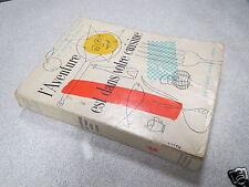 L'AVENTURE EST DANS VOTRE CUISINE par Marie-Paule POMARET/Hélène CINGRIA 1954 *