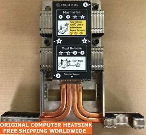 HP DL360 G10 Gen10 872453-001 873590-001 867651-001 Cooler Heatsink