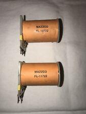 Bally Williams pinball Machine flipper coil set / pair FL1-11722 New