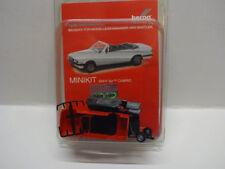 Herpa 012225-005 MiniKit BMW 3er Cabrio rot Bausatz 1:87 Neu