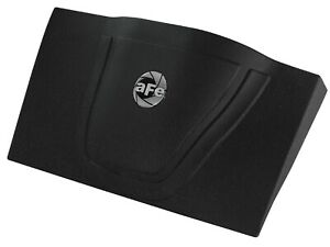 AFE Filters 54-11638-B Magnum FORCE Stage-2 Air Intake System Cover