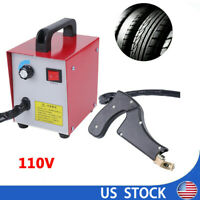 Pro Tire Groover Grooving Iron Truck Tire Slotting Machine for Tire Grooving USA