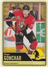 2012 2013 OPC 12/13 O PEE CHEE....TEAM SET...OTTAWA SENATORS...17 CARDS