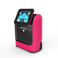 Newest q switch nd yag tattoo removal machine laser picosure picosecond