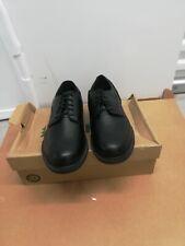 Dunham Men's Burlington Black LTHR Oxfords Size 11.5D  D1747/