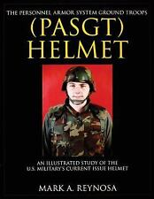 PASGT US Army Personnel Armor System Ground Troops Helmet