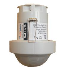 DALIpir20 - DALI high bay combined sensor