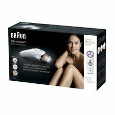 Braun Silk-expert IPL BD5009 Hair Removal System Body Exfoliator (See condition)