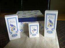 Vintage Crabtree & Evelyn Freesia Gift Set Eau de Toilette, Soap & Body Lotion
