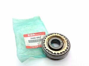 24400-80832-000 Suzuki Hub set,high speed 2440080832000, New Genuine OEM Part