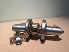 Yale Grade 1 Removable Core Entry Lever Set, 626 Finish-Locksmith
