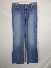 Eddie Bauer Womens Jeans Size 8 (30x29.75) Medium Wash Bootcut