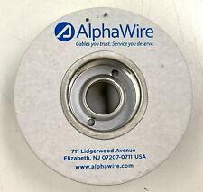 ALPHA WIRE TF25018 NA005 100' NATURAL RESISTANCE Polytetrafluoroethylene TUBING