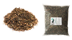 Consoude feuille (1kg) TERRALBA spécial thé compost oxygéné