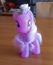 "My Little Pony MLP FIM - Wysteria glitter brushable - 2013, 3.5"", G4, Boutique"