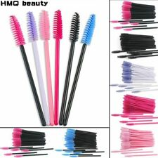 Hot Eyelash Extension Disposable Eyebrow Brush Cosmetic Brushes Set Makeup Tools