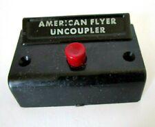 Vintage American Flyer Uncoupler Control Button S Gauge