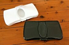 1 Baby Wipe Travel Case Dispenser/Desinfectant Wipe Case