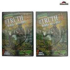 Primos Elk Hunting Video Dvd The Truth 14 ~ New