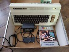 Commodore Vic 20 Personal Computer (untested)