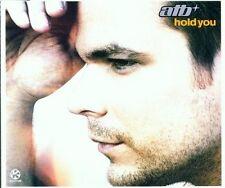 ATB Hold you (2001) [Maxi-CD]