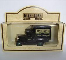 Lledo DAYS GONE 1934 CHEVROLET Box Van collezionisti Club Inverno 1992/93: DG51003a