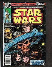 """Star Wars #19 ~ """"The Ultimate Gamble!"""" ~ 1979 WH"""