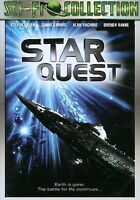 Star Quest (DVD, 2004) Region 1 New SEALED free shipping
