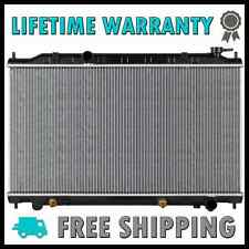 2415 New Radiator For Nissan Altima 02-06 Maxima 04-06 3.5 V6 Lifetime Warranty