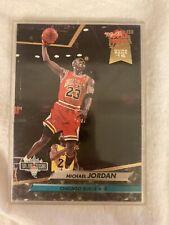 michael jordan 92-93 fleer ultra Jam Session