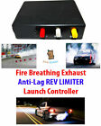 PERFORMANCE REV LIMITER LAUNCH CONTROL CHIP TYPE B DRIFT FIRE SHOOTING EXHAUST