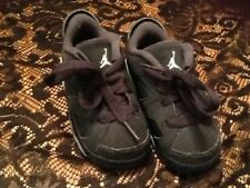 Youth size 7c Jordan's