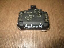 Sensor sensor de lluvia Bosch Opel Astra H año 04-09 13107803